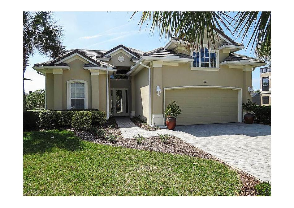 Photo of 34 Sandpiper Lane Palm Coast, FL 32137