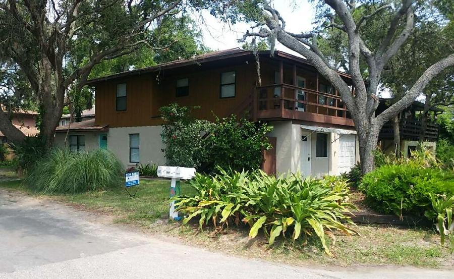 Photo of 200 Sevilla Street St Augustine Beach, FL 32080