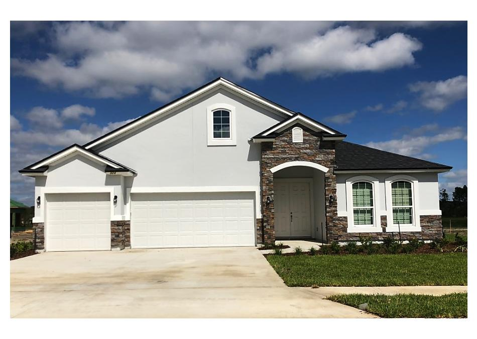 Photo of 324 Deerfield Meadows Circle St Augustine, FL 32086