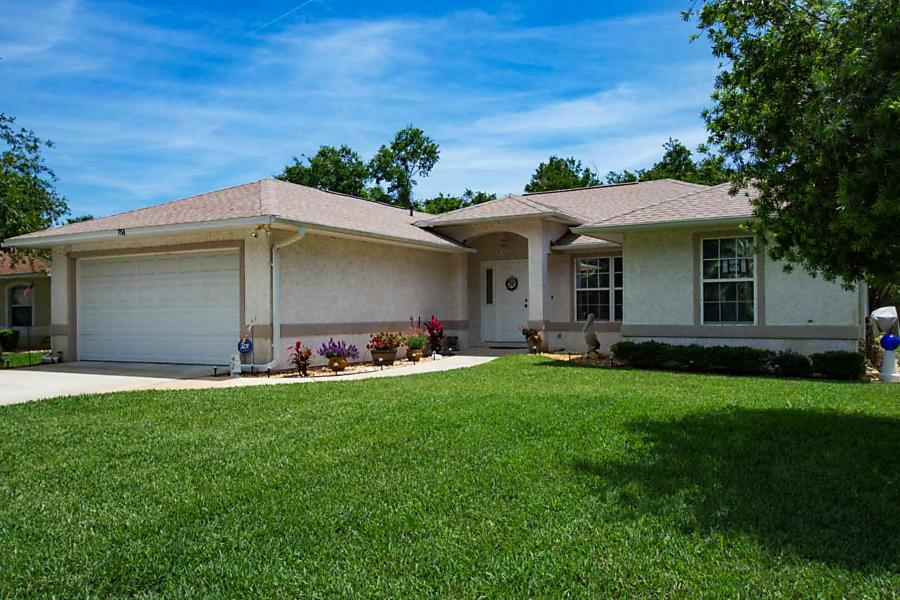 Photo of 751 Medina Ave. St Augustine, FL 32086
