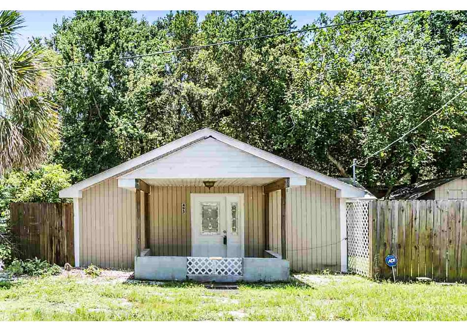 Photo of 495 Lena St St Augustine, FL 32084