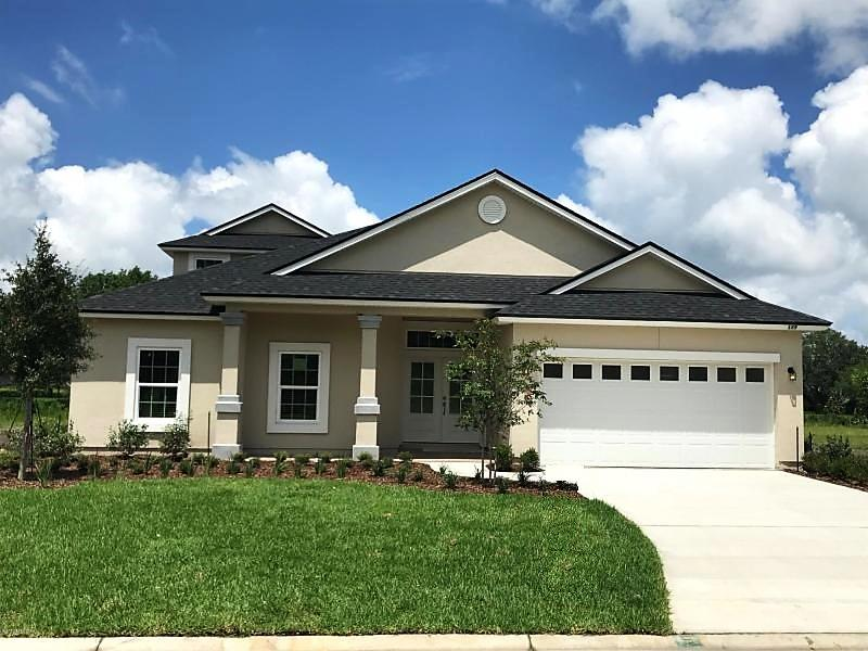Photo of 129 Greenview Lane St Augustine, FL 32092