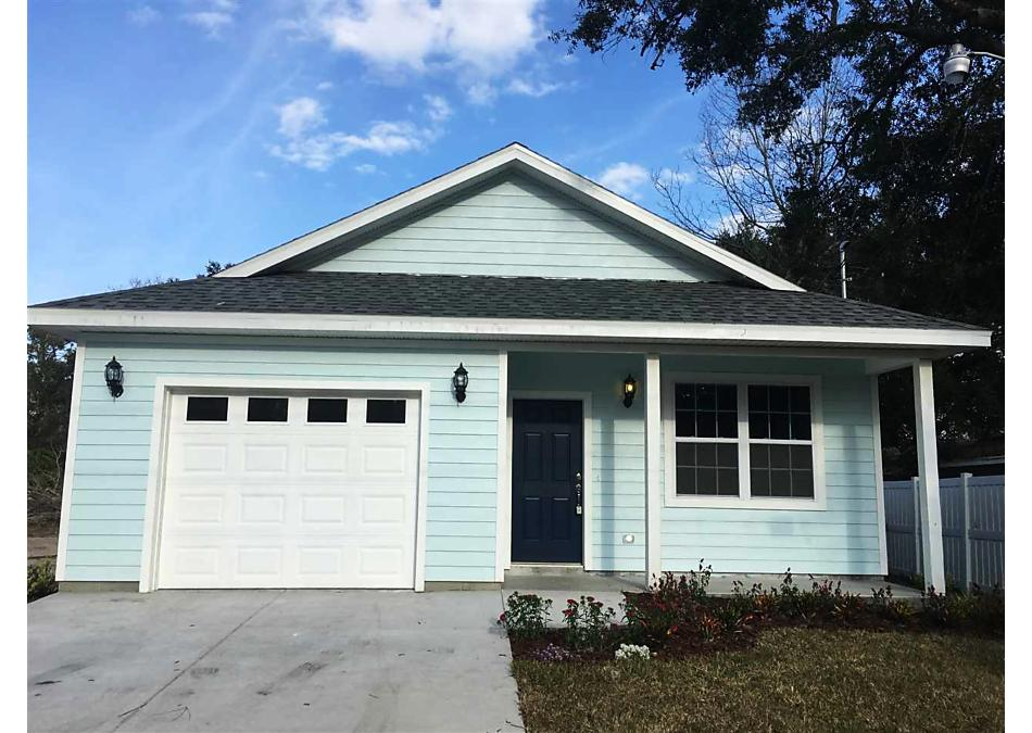 Photo of 1414 Highland Blvd St Augustine, FL 32084