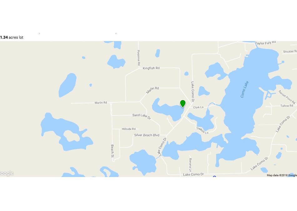 Photo of 309 Lake Como Drive Pomona Park, FL 32181