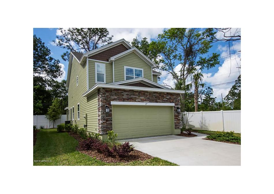 Photo of 27 Moultrie Creek Circle St Augustine, FL 32086