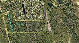 Photo of 6925 Cypress Point  Dr St Augustine, FL 32086