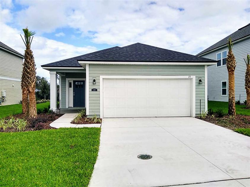 Photo of 77 St Barts Ave St Augustine, FL 32080