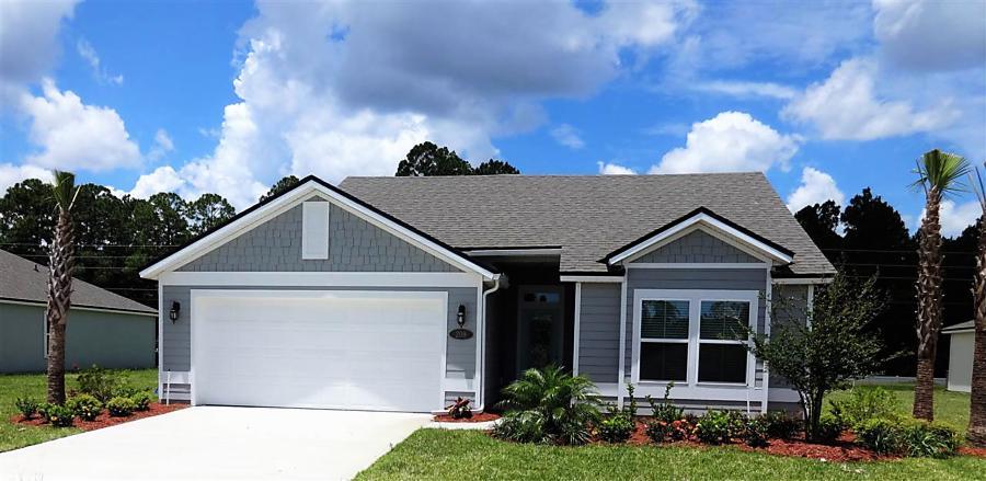 Photo of 208 S Hamilton Springs Road St Augustine, FL 32084