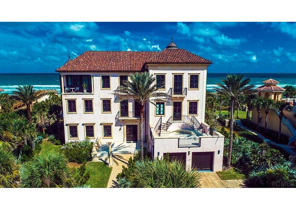 Photo of 510 Granada Dr Palm Coast, FL 32137