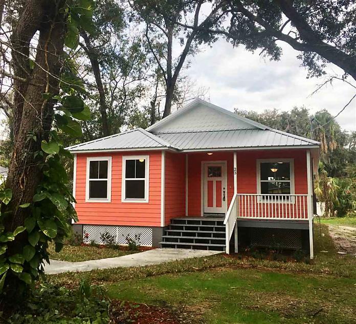 Photo of 54 Lovett Street St Augustine, FL 32084