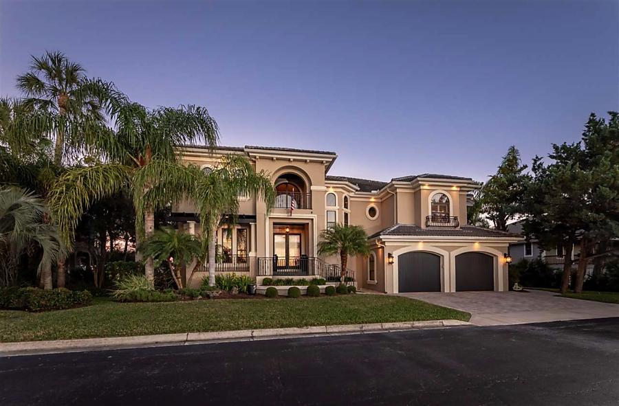 Photo of 3406 Lands End Dr St Augustine, FL 32084