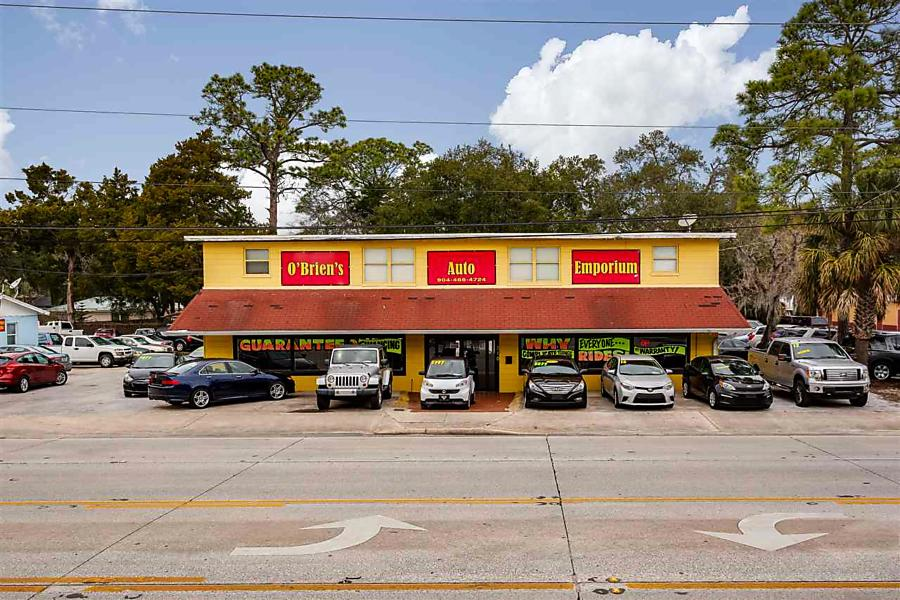Photo of 210 State Road 16 St Augustine, FL 32084