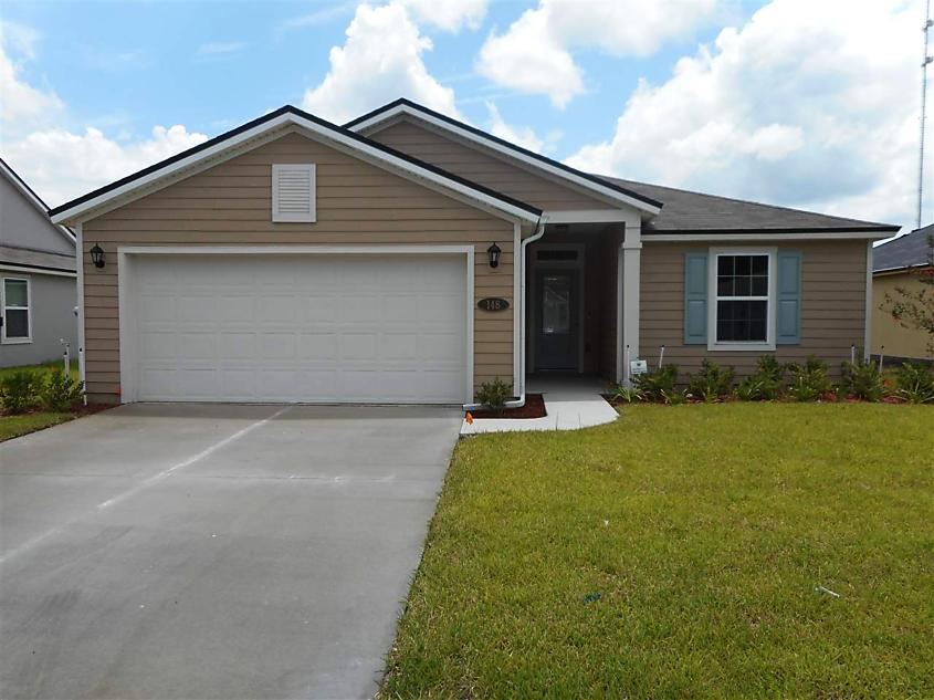 Photo of 148 Fox Water Trail St Augustine, FL 32086