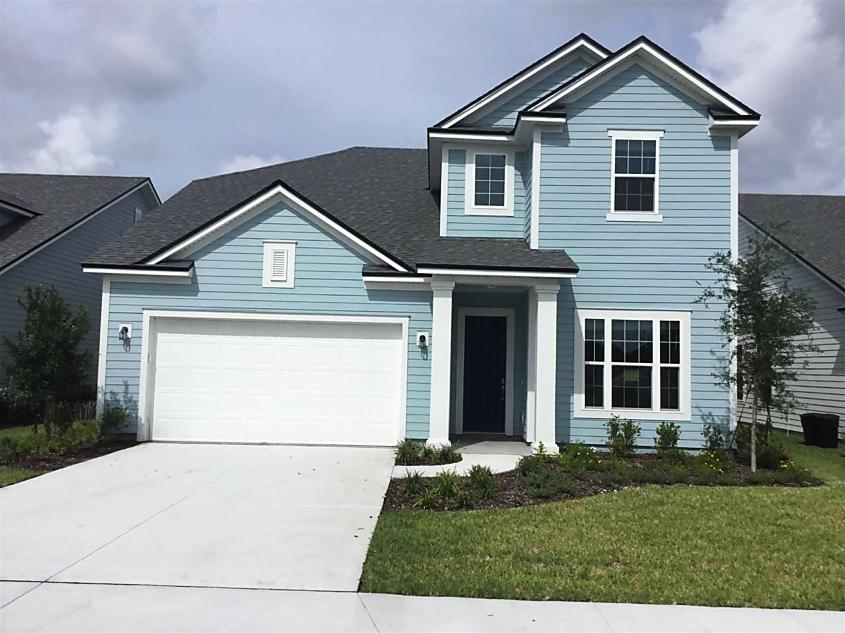 Photo of 224 Willowlake Dr St Augustine, FL 32092