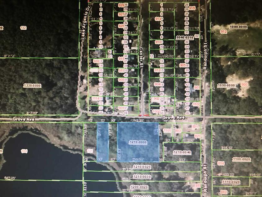 Photo of 831 Randolph St Crescent City, FL 32112