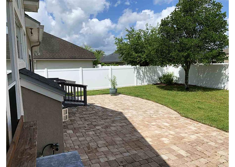 Photo of 2709 N Portofino St Augustine, FL 32092