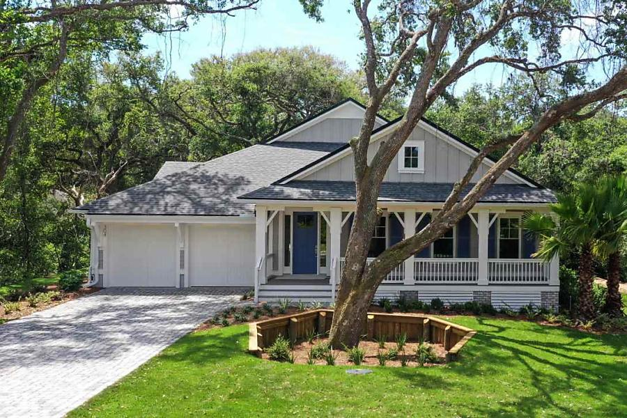Photo of 448 Ridgeway Rd. St Augustine Beach, FL 32080