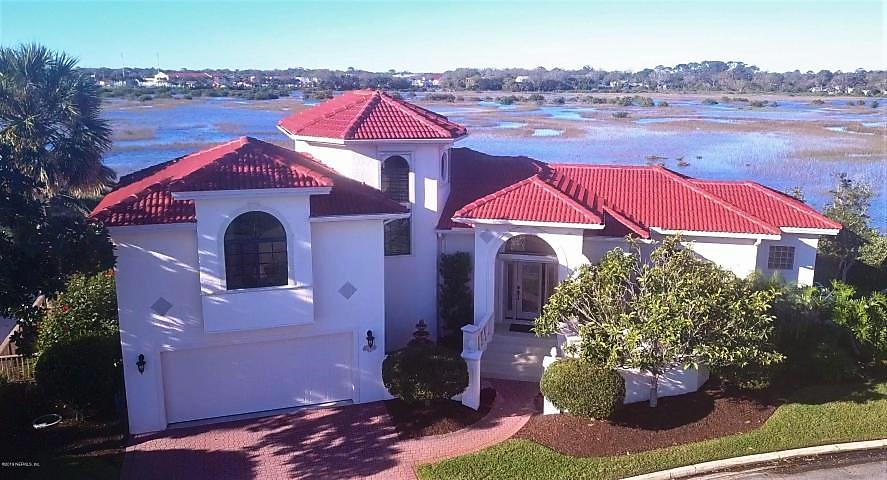 Photo of 3403 Lands End Drive St Augustine, FL 32084
