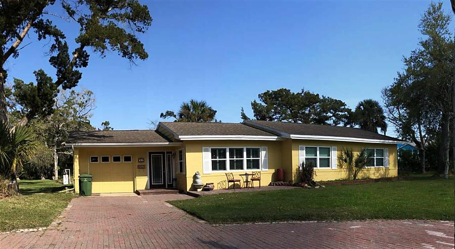 Photo of 84 Coquina Ave. St Augustine, FL 32080