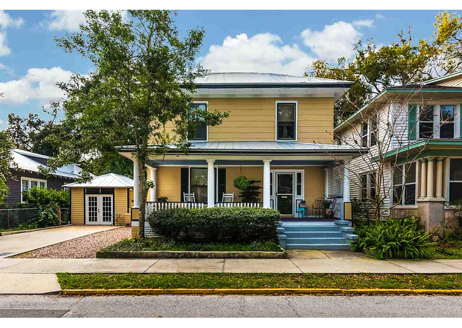 Photo of 21 Saragossa Street St Augustine, FL 32084