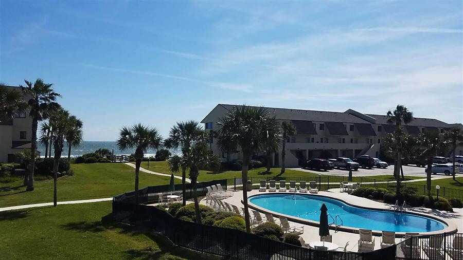 Photo of 8550 A1a South #321 St Augustine, FL 32080