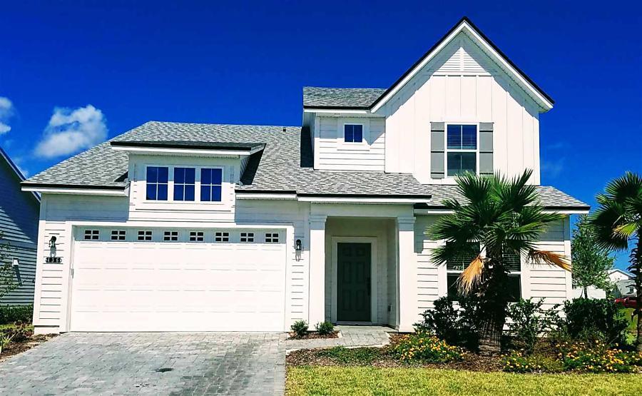 Photo of 436 Marsh Cove Dr St Johns, FL 32082