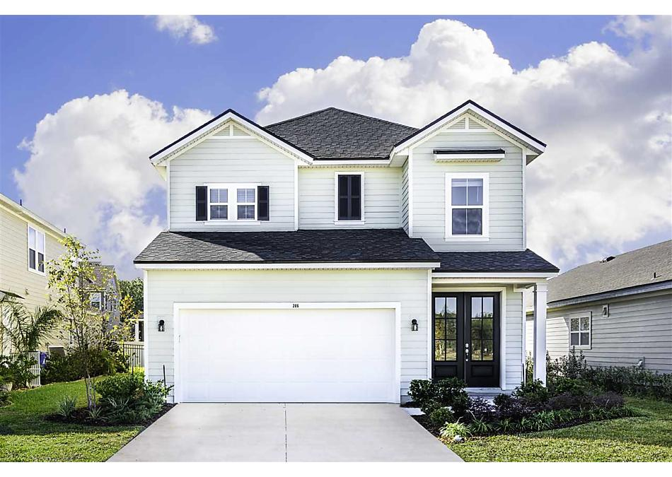 Photo of 206 Mosaic Park Ave St Augustine, FL 32092
