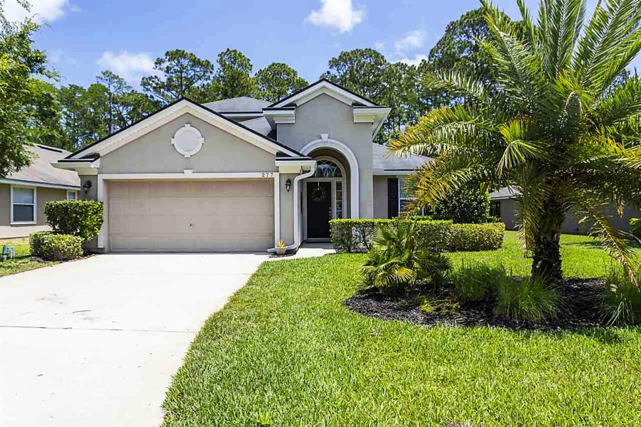 Photo of 277 Mystic Castle Drive St Augustine, FL 32086