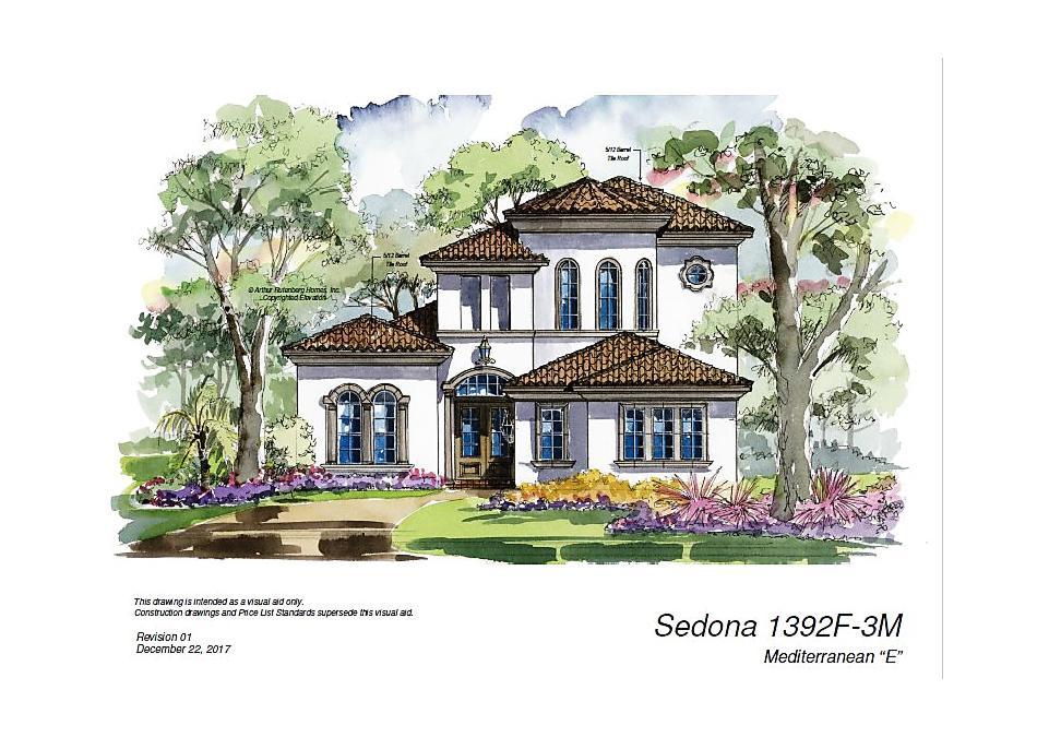 Photo of 715 Promenade Pointe Drive St Augustine, FL 32095