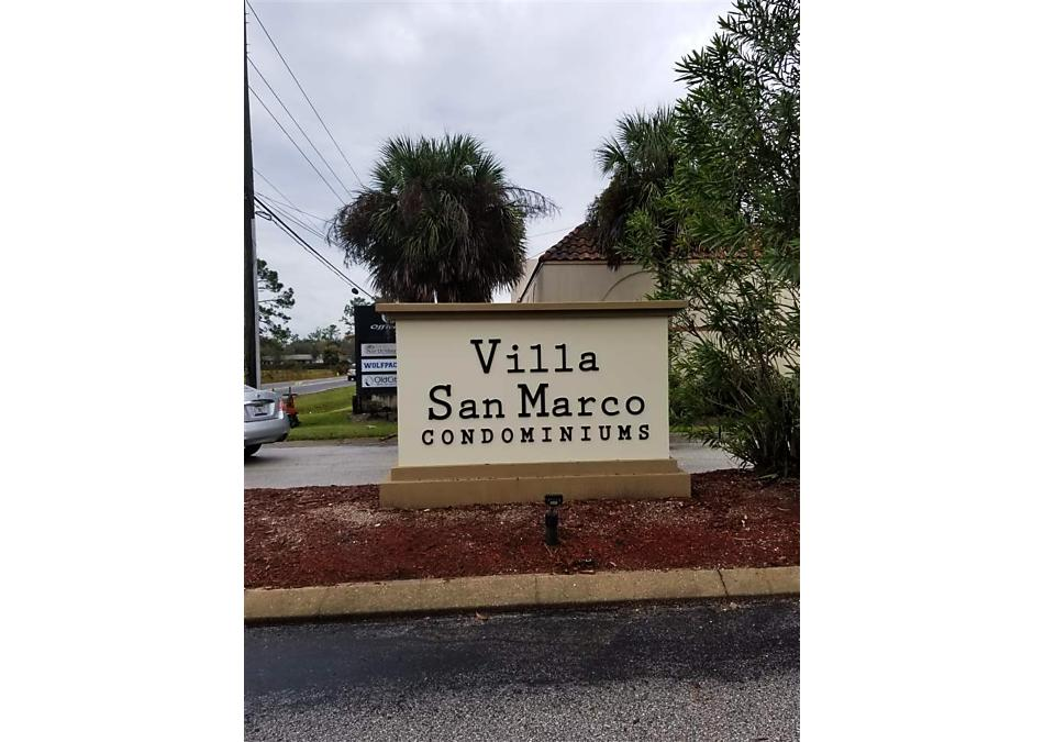 Photo of 305 N Villa San Marco Drive St Augustine, FL 32086