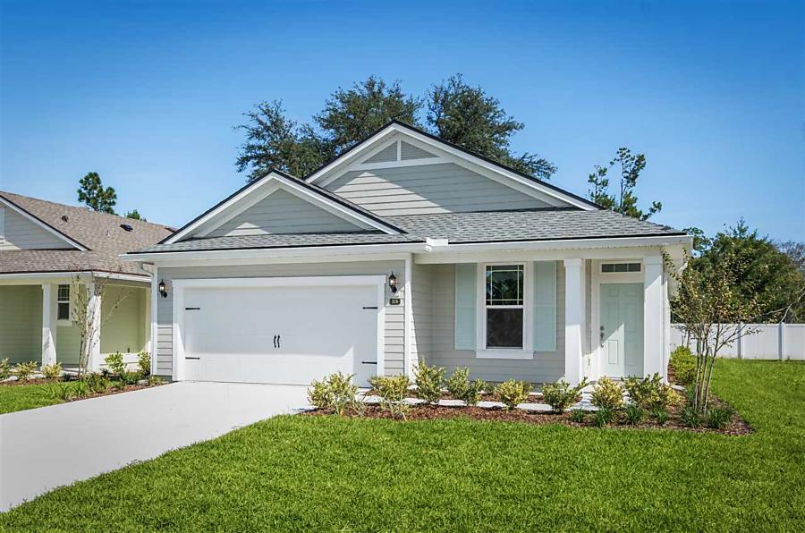 Photo of 338 Caretta Circle St Augustine, FL 32086