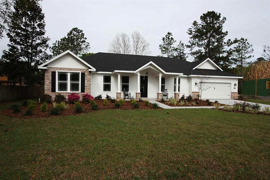 Photo of 21567 Nw 216th Lane (lot/home Package) High Springs, FL 32643