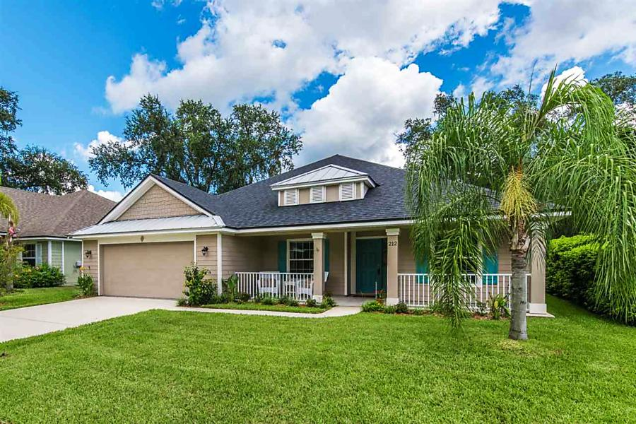 Photo of 212 Roaring Brook Dr St Augustine, FL 32084