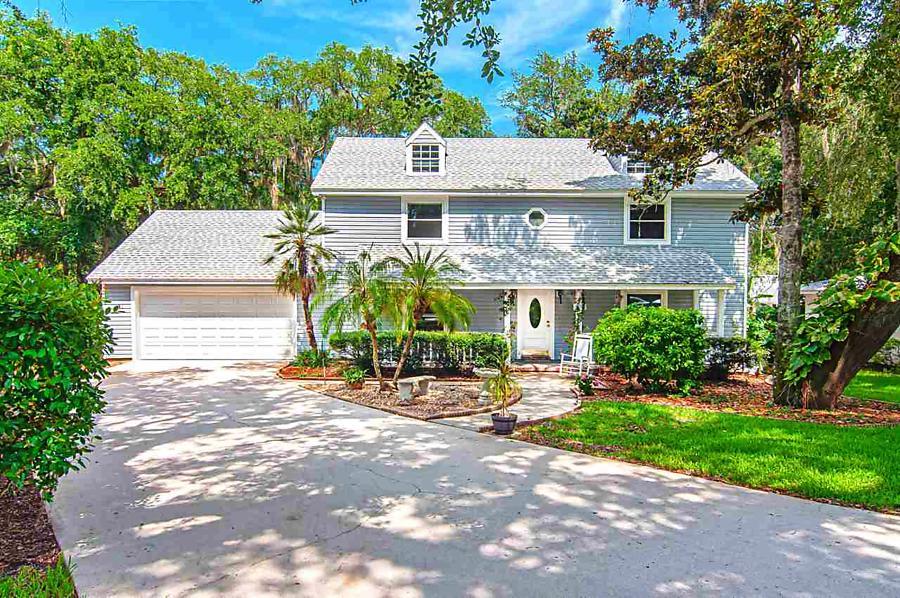 Photo of 6 N Trident Pl St Augustine Beach, FL 32080