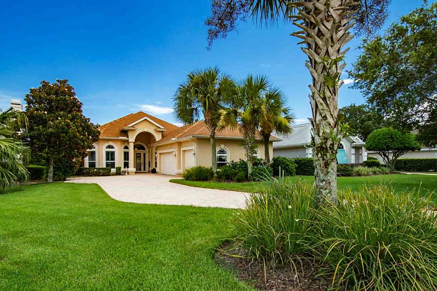Photo of 504 Lakeway Dr St Augustine, FL 32080
