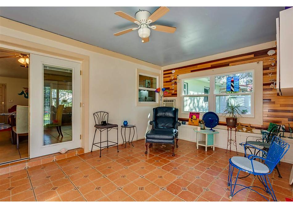 Photo of 607 Mariposa Street St Augustine, FL 32080