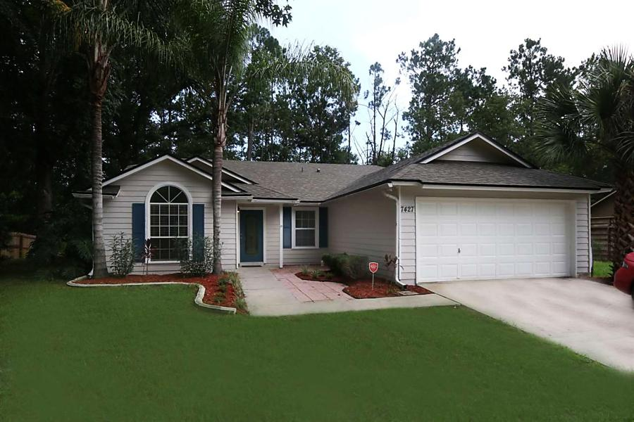 Photo of 7427 Petrell Dr Jacksonville, FL 32222