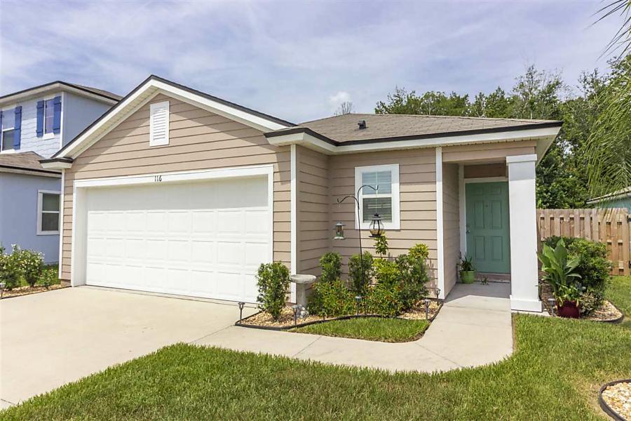 Photo of 116 Ashby Landing Way St Augustine, FL 32086