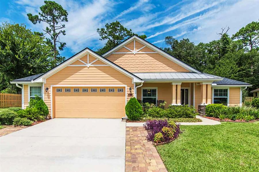 Photo of 270 Roaring Brook Drive St Augustine, FL 32084
