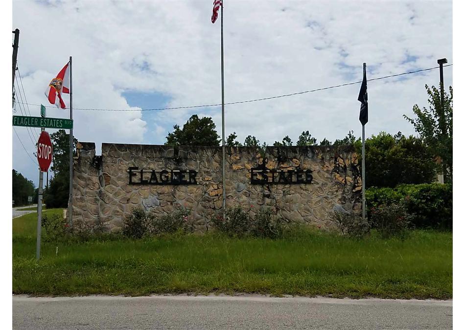 Photo of 9935 E Deep Creek Blvd Hastings, FL 32145