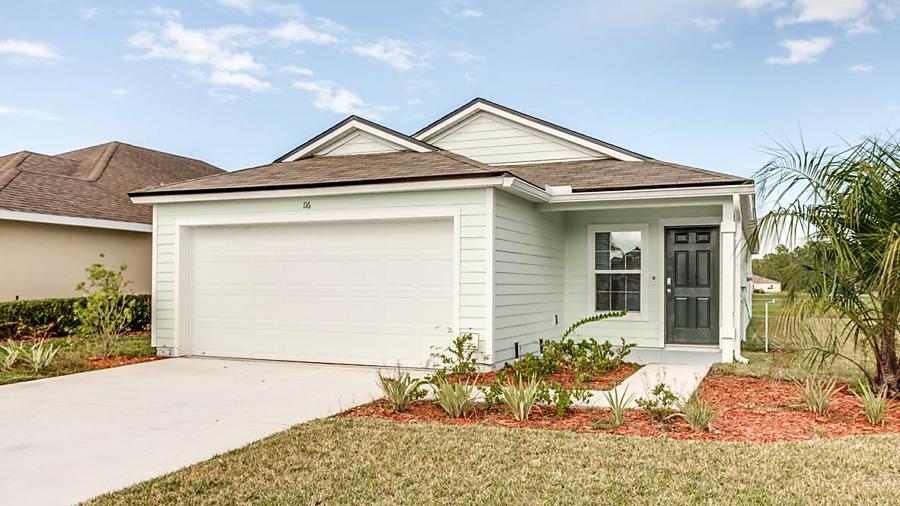 Photo of 116 Golf View Court Bunnell, FL 32110