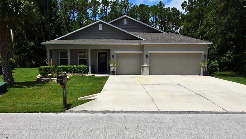 Photo of 61 Woodlawn Drive Palm Coast, FL 32164