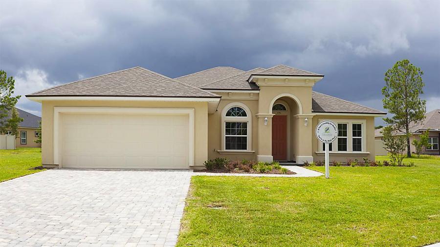 Photo of 404 Tomo Way St Augustine, FL 32086