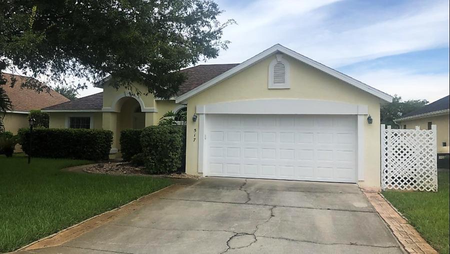 Photo of 517 Peninsula Ct St Augustine, FL 32080