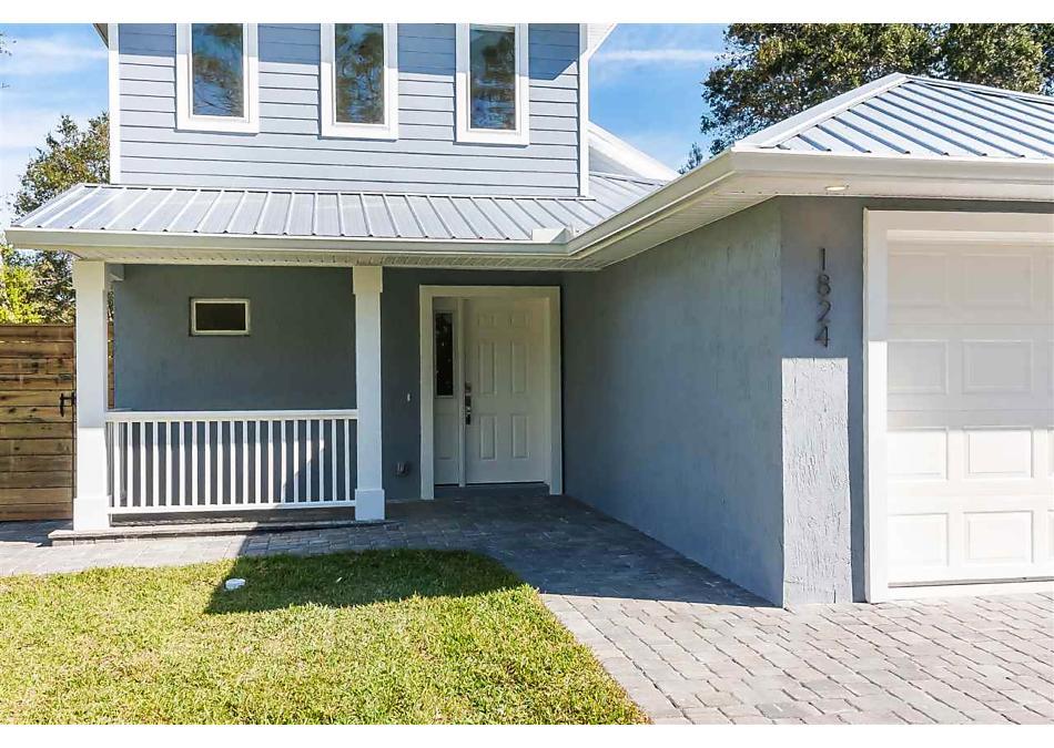 Photo of 601 Twentieth Street St Augustine, FL 32084