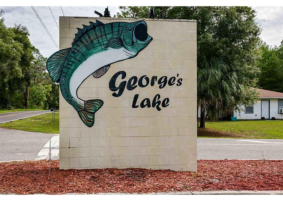 Photo of 232 Lake Drive Florahome, FL 32140