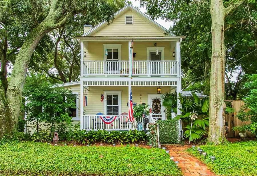 Photo of 27 Hope Street St Augustine, FL 32084