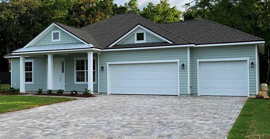Photo of 371 Ocean Forest St Augustine Beach, FL 32080