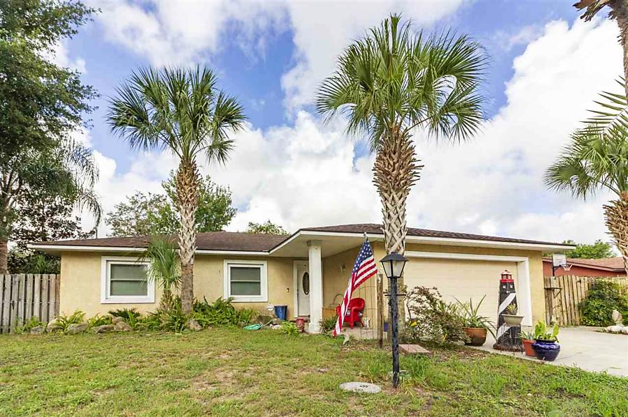 Photo of 312 Shamrock Road St Augustine, FL 32086