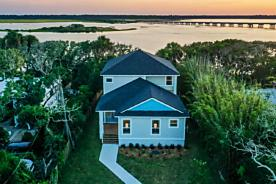 Photo of 6985 Charles Street St Augustine Beach, FL 32080